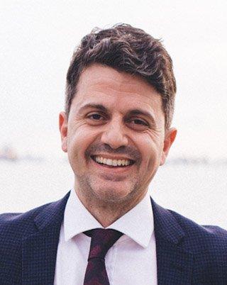 Allesandro Quaranta - Aria Dental